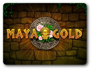 maya gold spielautomaten